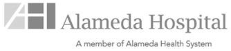 Alameda Hospital Logo