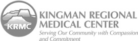 Kingman Regional Medical Center Logo