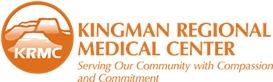 Kingman Regional Medical Center Logo