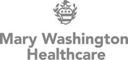 Mary Washington Healthcare Logo