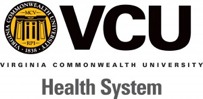 Virginia Commonwealth University Health System Logo