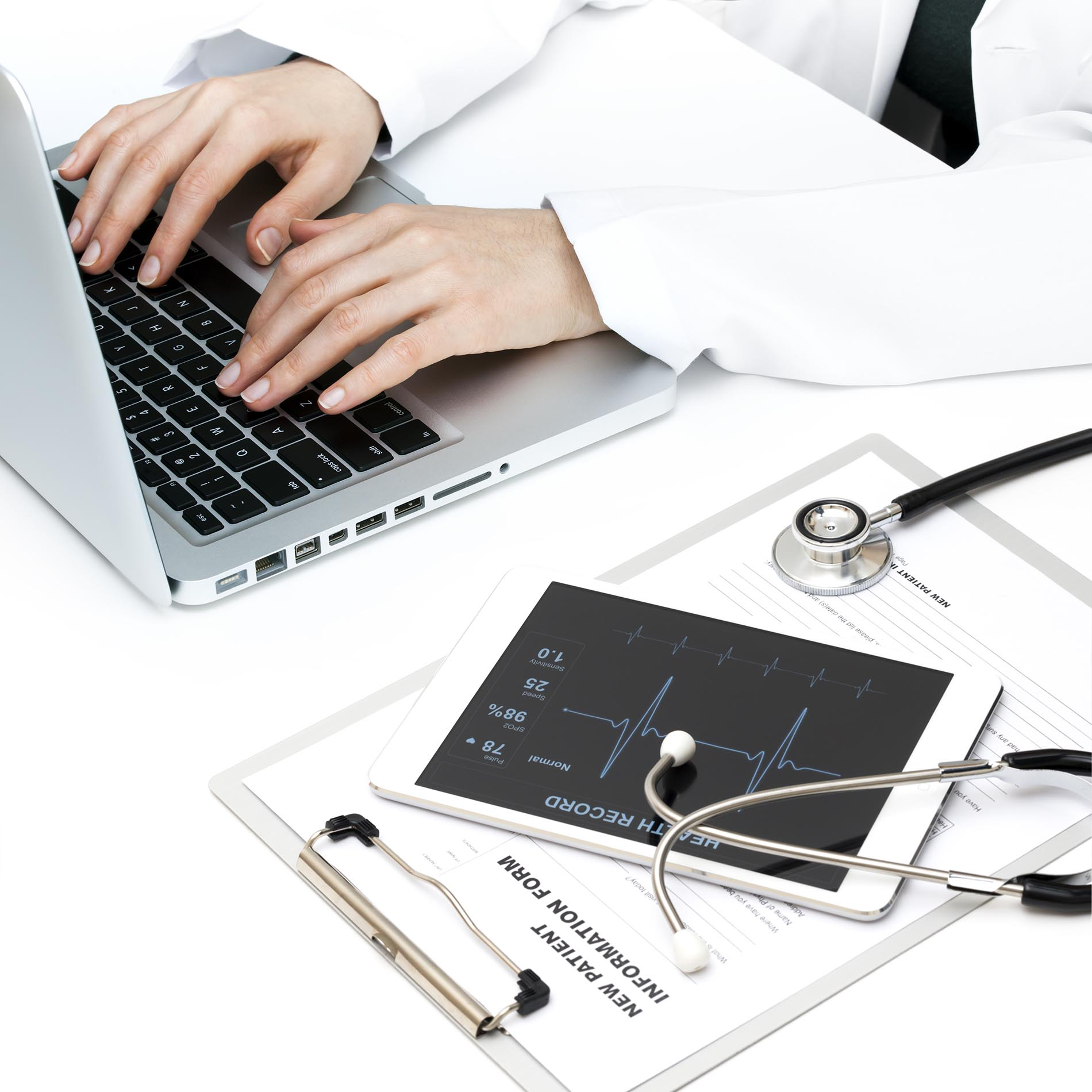 Our Story Healthcare IS Healthcare IT Consulting Services